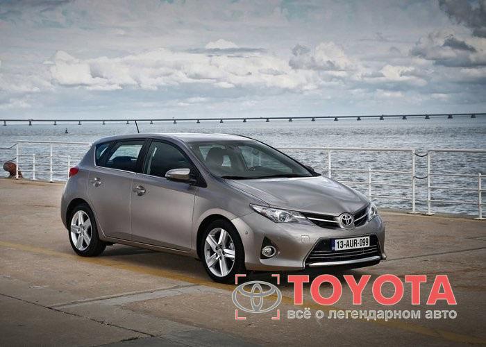 Выбираем аксессуары для Toyota Corolla