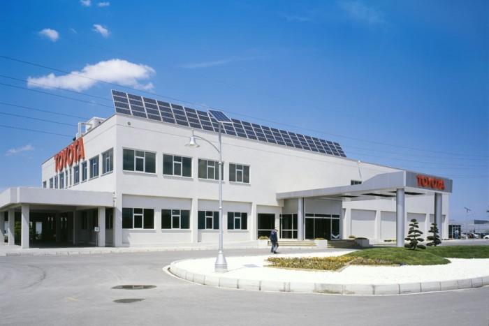 Тойота одобрит создание завода в Мексике в течение нескольких недель