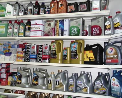 Выбираем масло для Тойота Королла 2007-2008