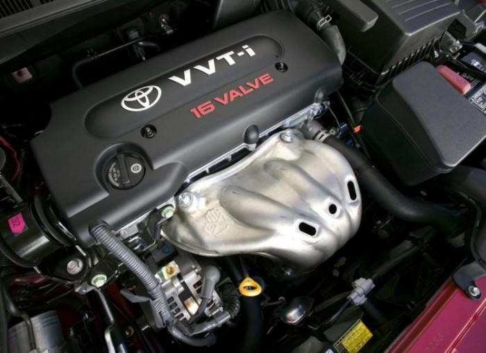 Двигатель Тoyota Сamry v40