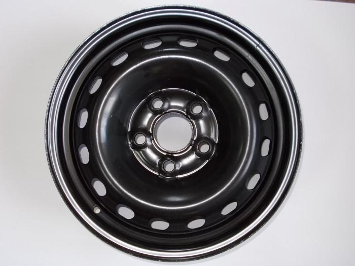 Стальные диски для Литые диски для Тойота Камри