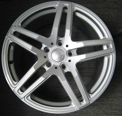 Кованные диски Тойота Камри 50