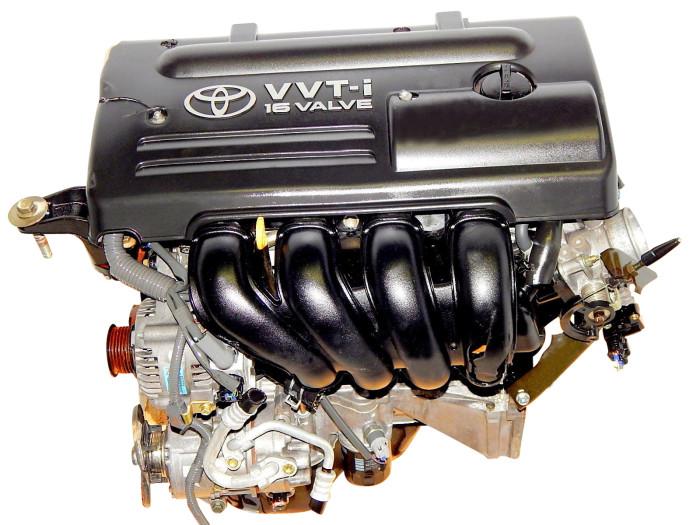 Тойота Королла 2015: двигатель