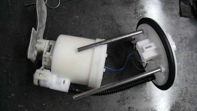 Очистительные элементы топлива Тойота Камри
