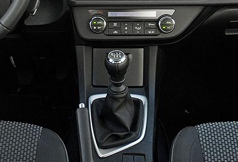 Механическая коробка передач Королла 2015