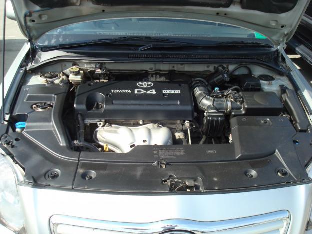 Бензиновый агрегат