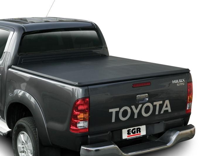 Задняя крышка для багадника Toyota Hilux