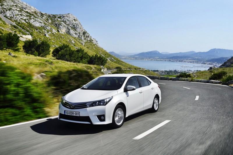 Экологическая политика компании Toyota