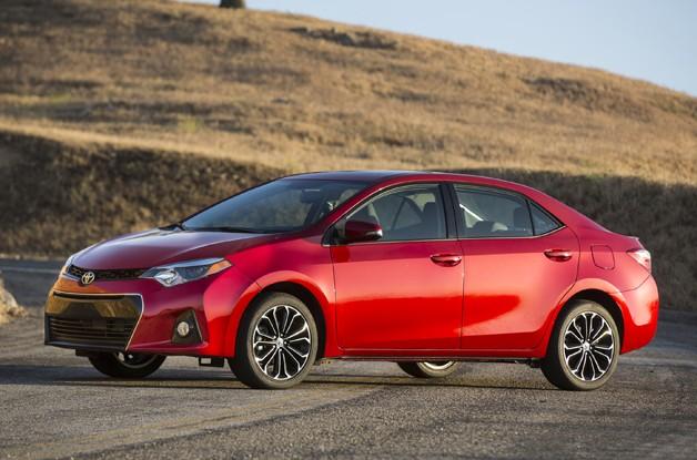 Тойота поставит на Камри 2.0 турбированный двигатель